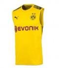 Tréningový dres bez rukávov Borussia Dortmund