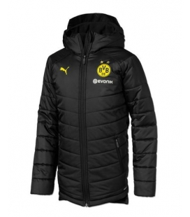 Zimná bunda Borussia Dortmund