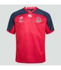 Anglicko vonkajší reprezentačný rugby dres 2019/20