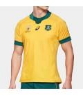 Austrália domáci reprezentačný rugby dres 2019/20