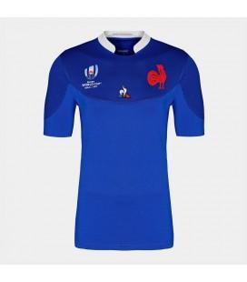 Francúzsko domáci reprezentačný rugby dres 2019/20