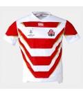 Japonsko domáci reprezentačný rugby dres 2019/20