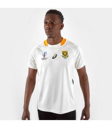 Juhoafrická republika vonkajší reprezentačný rugby dres 2019/20