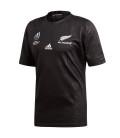 Nový Zéland domáci reprezentačný rugby dres 2019/20