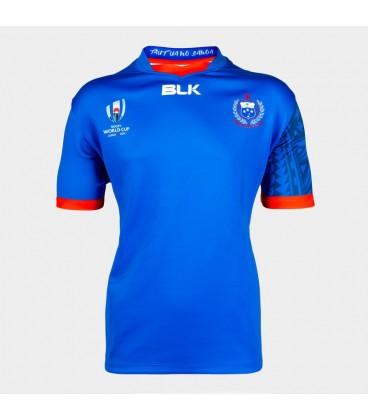 Samoa domáci reprezentačný dres rugby 2019/20