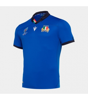 Taliansko domáci reprezentačný rugby dres 2019/20