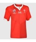Wales domáci reprezentačný rugby dres 2019/20