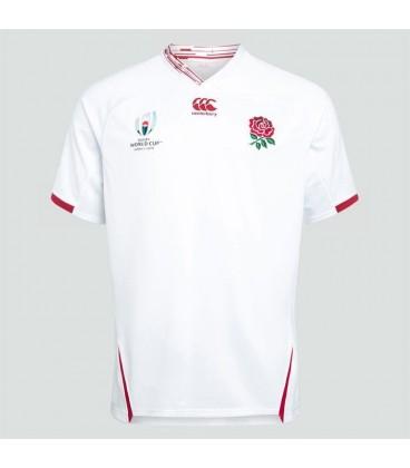 Anglicko domáci reprezentačný rugby dres 2019/20
