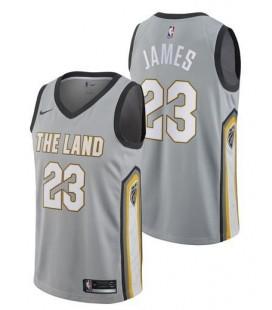 Basketbalový dres Cleveland Cavaliers