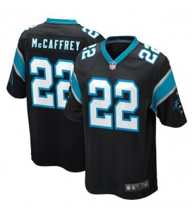 NFL dres Carolina Panthers - domáci