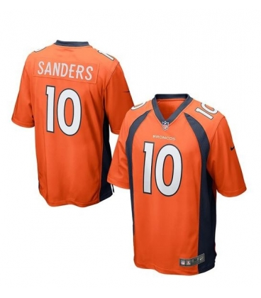 NFL dres Denver Broncos - domáci