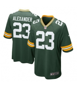 NFL dres Green Bay Packers - domáci