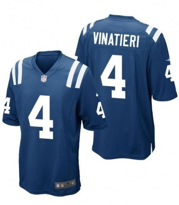 NFL dres Indianapolis Colts - domáci