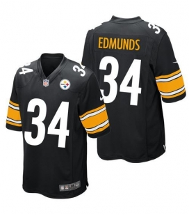 NFL dres Pittsburgh Steelers - domáci