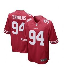 NFL dres San Francisco 49ers - domáci
