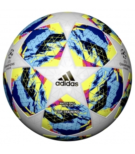 Futbalová lopta Adidas Champions League Top Training Ball
