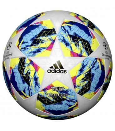 Futbalová lopta Adidas Champions League Top Training Ball