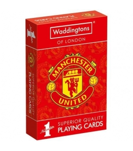 Karty Manchester United