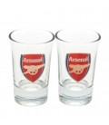 Poldecáky Arsenal Londýn