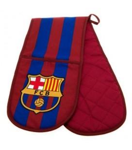 Kuchynská rukavica FC Barcelona