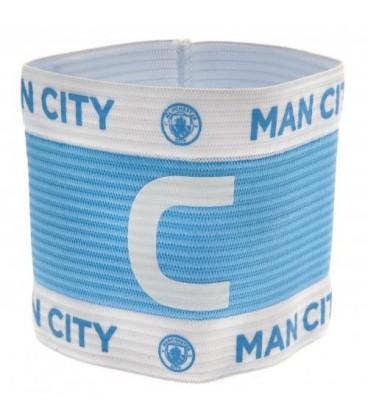 Kapitánska páska Manchester City
