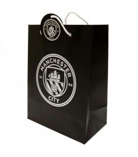 Darčeková taška Manchester City