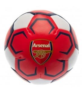 Mäkká futbalová lopta Arsenal Londýn