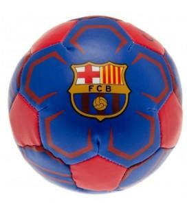 Mäkká futbalová lopta FC Barcelona