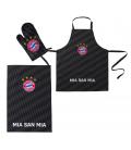 Kuchynský set Bayern Mníchov