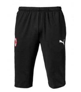 Tréningové trojštvrťové nohavice AC Miláno