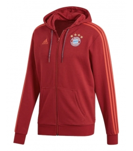 Mikina s kapucňou Bayern Mníchov