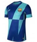 Predzápasový dres FC Barcelona