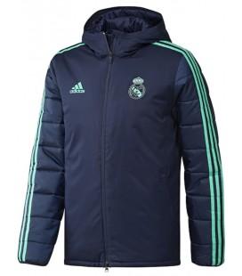 Zimná bunda Real Madrid