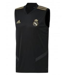 Tréningový dres bez rukávov Real Madrid