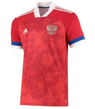 Rusko domáci dres 2019/21