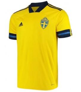 Švédsko domáci dres 2019/21
