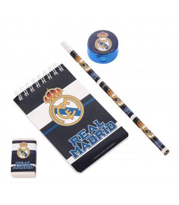 Sada do školy Real Madrid