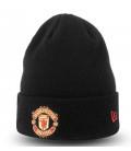 Čiapka Manchester United - čierna