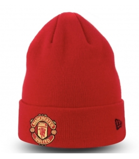 Čiapka Manchester United - červená