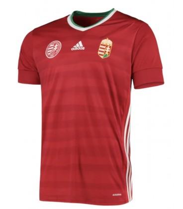 Maďarsko domáci dres 2019/21