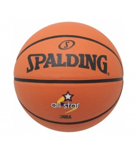 Basketbalová lopta Spalding NBA All Star