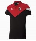 Polokošeľa AC Miláno