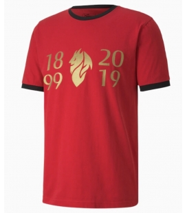 Tričko AC Miláno