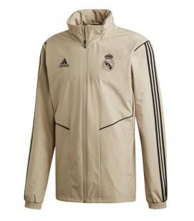 Nepremokavá vetrovka Real Madrid