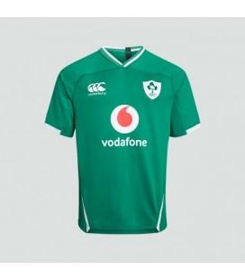 Írsko domáci reprezentačný rugby dres 2019/20