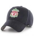 Šiltovka FC Liverpool - tmavomodrá