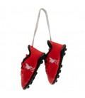 Mini kopačky do auta FC Liverpool