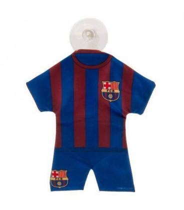 Mini dres do auta FC Barcelona