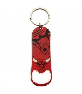Chicago Bulls - prívesok na kľúče