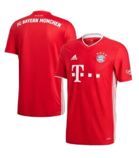 Bayern Mníchov domáci dres 2020/21